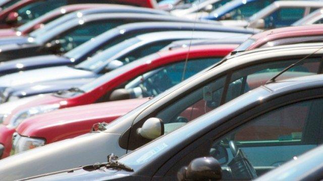 Сто оттенков серого: составлен рейтинг самых популярных цветов автомобилей