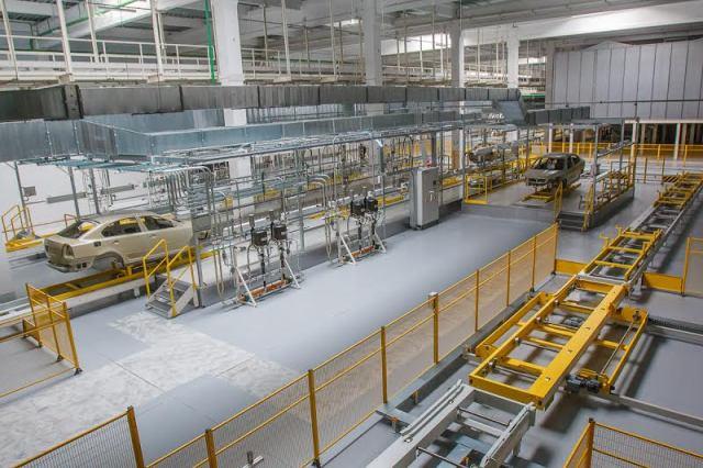 """Глава """"Еврокара"""" рассказал, кто может производить электромобили в Украине"""