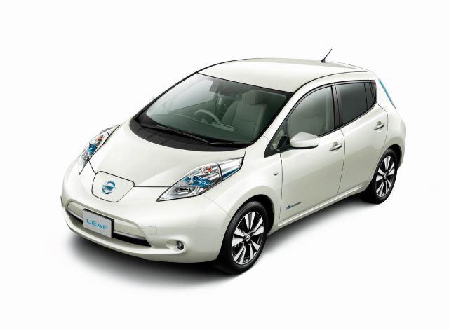 Статистика: за два месяца 2018 года спрос на электромобили в Украине вырос на 60%