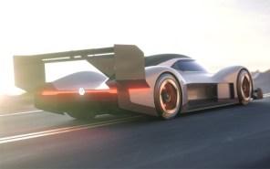 Гоночный электромобиль Volkswagen I.D. R Pikes Peak намерен установить рекорд: все подробности