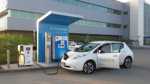 Вероника Коценко: смогут ли электромобили заменить ГАЭС?