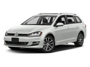 О скандале с Golf Sportwagen в Украине узнали в главном офисе Volkswagen
