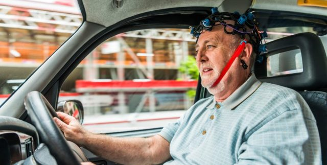 Исследование: водители электромобилей более спокойны и сконцентрированы