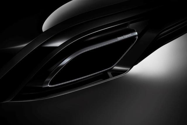 В Volvo представили новый спорт-пакет Polestar для электромобилей
