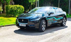 Субъективное сравнение: Чем новый Jaguar i-Pace хуже старой доброй Tesla Model S