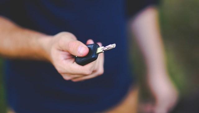 Apple, LG , BMW и Audi договорились о создании единого электронного ключа для автомобиля в смартфоне