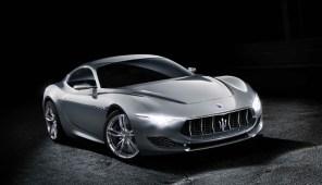 Три мотора и автопилот 3 уровня: в Maserati рассказали о своем первом электромобиле Alfieri