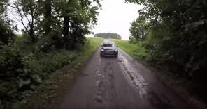 Идеально для украинских дорог: Ford оснастят новый Focus системой распознавания ям