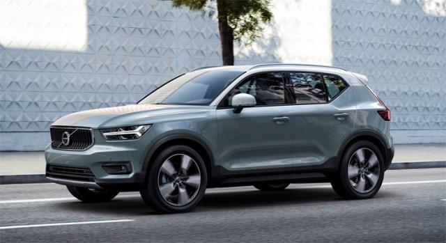 Volvo раскрыли свои планы по автопилотам и электромобилям к 2025 году