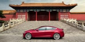 Tesla пострадала из-за торговых войн Китая и США