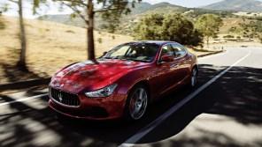 Maserati оснастит три свои модели системой помощи для езды по автомагистралям