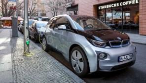 Статистика: в Европе продан миллион авто на электротяге. Норвегия - в лидерах