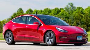Статистика: Tesla Model 3 за июль продалась с рекордными показателями