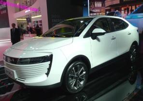 Great Wall презентует суббренд доступных электромобилей до конца этого месяца