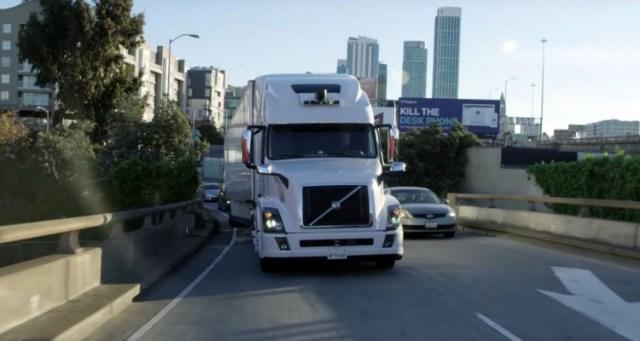Автопилот отменяется: Uber отказались от идеи по разработке самоходных грузовиков