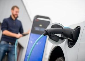 Bosch запускает в Германии каршеринг для электрических микроавтобусов