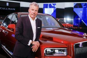 Только электромобили: Rolls-Royce заявил о грандиозных планах на ближайшие 10 лет