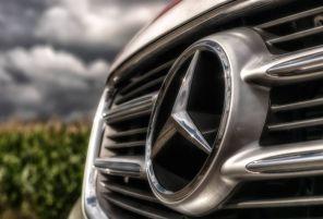 Новенькие электрокары Mercedes-Benz EQC оснастят аккумуляторами от LG