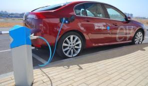 Израиль переводит весь автопарк страны на электромобили с 2030 года