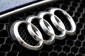 Без четырех колец: Audi пометит свои электромобили новым логотипом