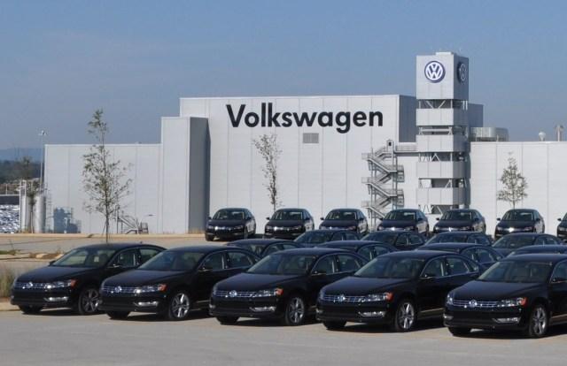 Без сторонней помощи: Volkswagen решил производить собственные аккумуляторы для электромобилей