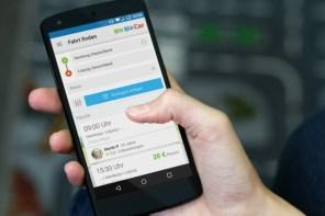Пакет на день или на месяц: BlaBlaCar вводит плату за пользование для украинских клиентов
