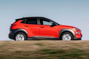 Tesla, подвинься: электрокроссовер Hyundai Kona проехал 600 км на одном заряде