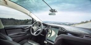 На радость китайцам: Tesla опубликовала детальный каталог запчастей к своим автомобилям