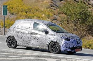 Новое поколение Renault Zое 2019 сможет проезжать 400 км на одном заряде
