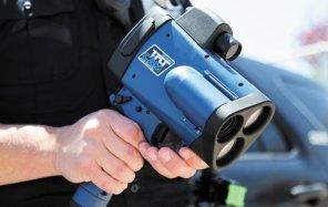 Более 8 тысяч нарушений и 2 млн гривен штрафов: в полиции отчитались о месяце работы системы TruCam