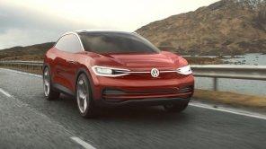 Совсем не «убийца» Tesla: названа стоимость самого дешевого электромобиля Volkswagen