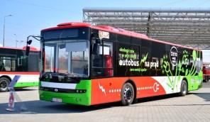 Тенденция налицо: украинские города все чаще готовы покупать электрические автобусы