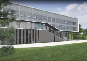 Видео дня: Mercedes показал фабрику будущего по сбору электромобилей