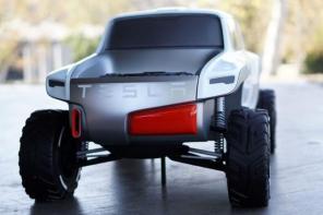 Илон Маск готовится презентовать прототип электропикапа