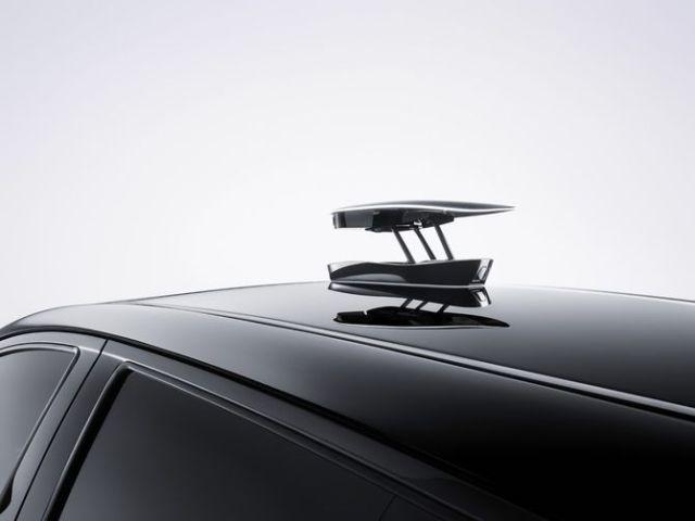 Электрокроссовер Xiaopeng G3: китайский конкурент Tesla Model X оказался впятеро дешевле