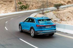 Конкурентам на зависть: Audi готовит к выпуску электрический кроссовер по доступной цене