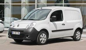 Видео: что получится, если в Renault Kangoo Z.E. установить еще одну батарею от Chevrolet Volt