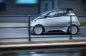 Чито-гврито-электромобилито: шведы начнут сборку электрокаров в Грузии