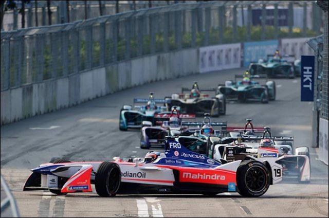 Второй этап серии Formula E пройдет в Марракеше: все о гонке и где смотреть