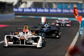 Нико Росберг: Formula E должна сменить Формулу-1