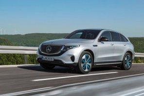 Почему не в Украине? Mercedes построит в Польше завод по производству батарей для электромобилей
