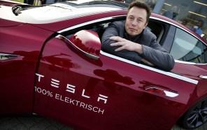 Илон Маск пообещал полностью автономные Tesla уже к концу 2019 года