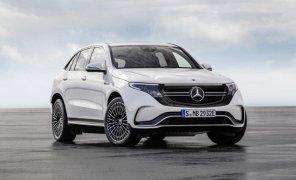 500 км на одном заряде: в Mercedes готовят электрического конкурента Audi A3
