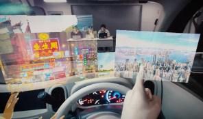 Audi с очками и Lexus без водителя: самые интересные автоновинки выставки CES 2019