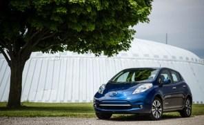 За год количество электромобилей в Украине удвоится: в Раде рассмотрят дополнительные льготы