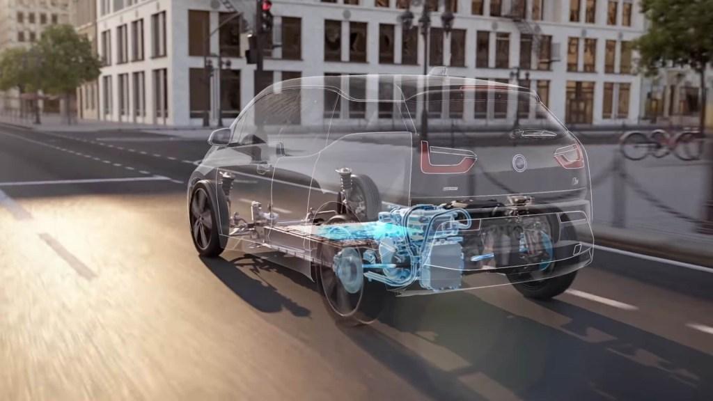 Рекуперативное торможение в электромобилях: как работает технология и насколько реально можно увеличить запас хода