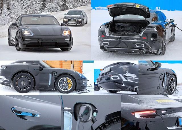В Германии заявили о проблемах со сроками выпуска электрокроссовера Audi e-tron