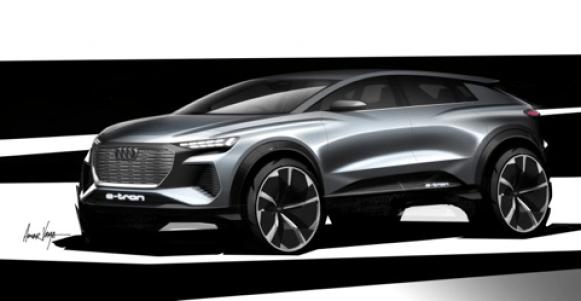 Какие электромобили представят на Женевском автосалоне 2019