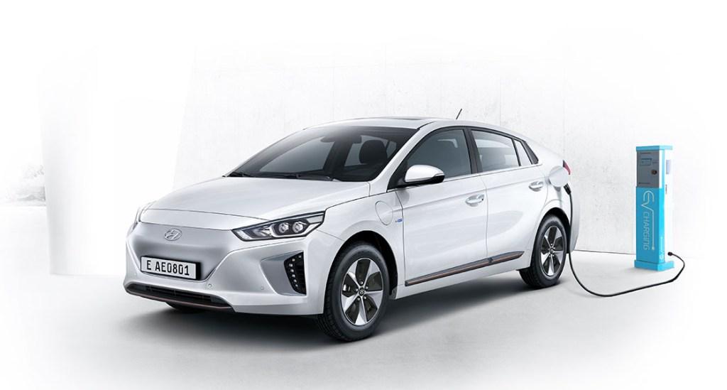 К 2020 году Hyundai обзаведется собственной платформой для электромобилей