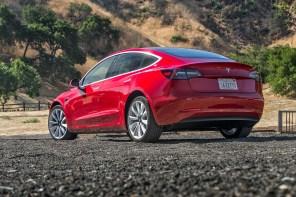 В Украине уже приобрели участок под автосалон Tesla: подробности